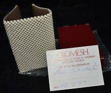 glomesh key wallet brand new still in original box Greensborough Banyule Area Preview