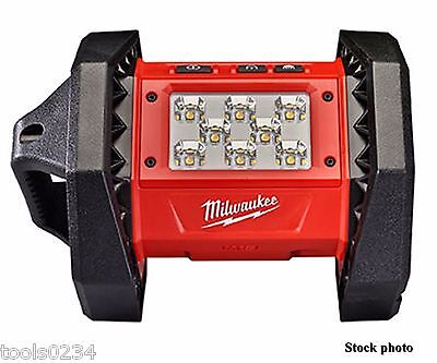 Milwaukee 2361-20 M18 LED Worklight Cordless 18 ...