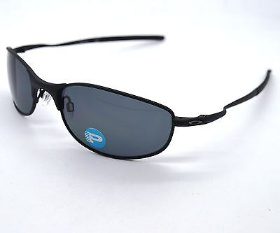 5ef4346bc0eea ... UPC 700285455341 product image for Oakley Si Tightrope Tactical Sunglasses  Matte Black W grey Polarised ...