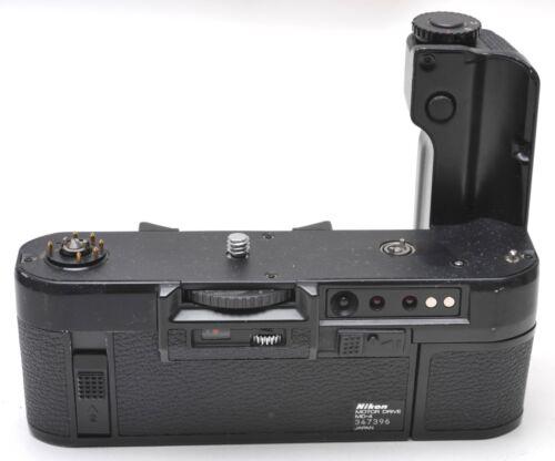 * Nikon MD-4 Motor Drive For F3  - Japan