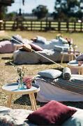 Boho Picnic for DIY hire Padbury Joondalup Area Preview