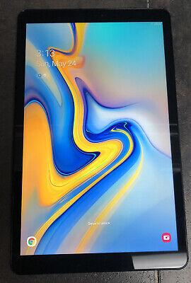 Samsung Galaxy Tab A SM-T590 32GB, Wi-Fi, 10.5 in