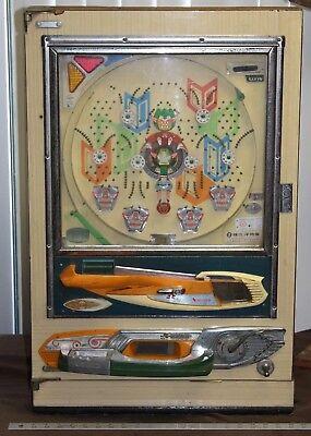 Vintage 1970's era Sanyo Pachinko Machine