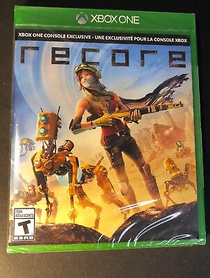 ReCore (XBOX ONE) NEW
