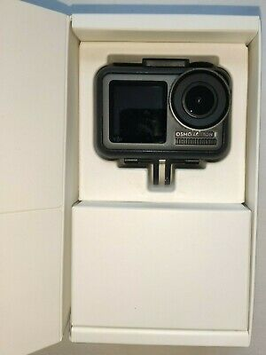 DJI Osmo Action & extras - Great condition
