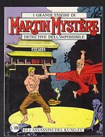 Martin Mystere N. 48 Gli Assassini Del Kung-fu - Daim Press 1986 -  - ebay.it
