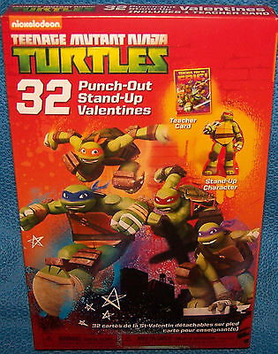 Halloween Days Out (Valentines Day Cards (Box of 32) Teenage Mutant Ninja Turtles Punch-Out)