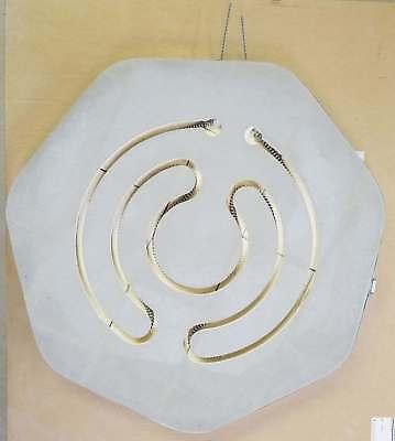 Skutt Glass Kiln Replacement lid w/element for model 706 Part # 1046  for sale  Beloit