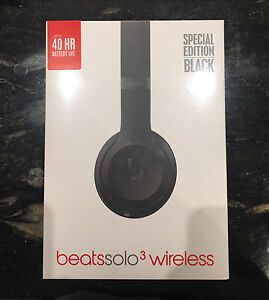 Écouteurs Beats solo3 Wireless Headphones