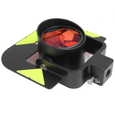 New L-metal High Quality Single Prism Sets For Leica Total Station Gpr121 Prisms