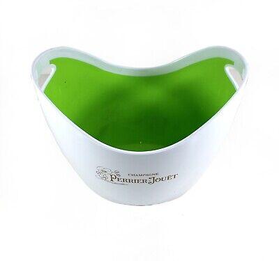 Perrier Jouët Kühler | Champagner Flaschen oval Eiswürfel Behälter 1222