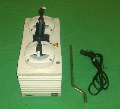 Buchi V-500 Vacuum Pump 120vac 3071