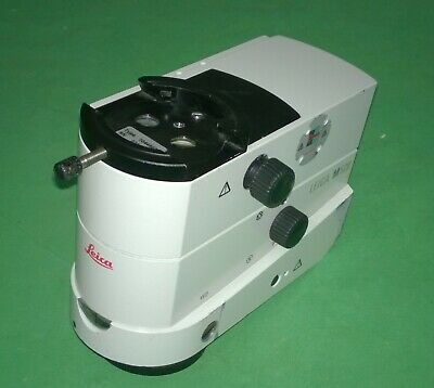 Leica 10448029 Optical Tracer Module For M520 F40 Surgical Microscope 3234