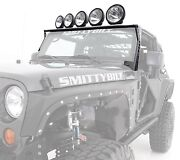 Jeep JK Light Bar
