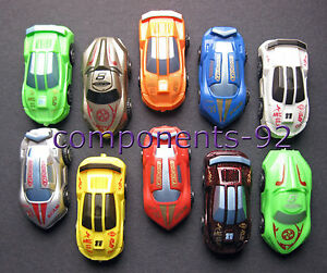 36-Mini-Racing-Cars-Boys-Lucky-Dip-Party-Bag-or-Pinata-Toys-Fillers-Favours