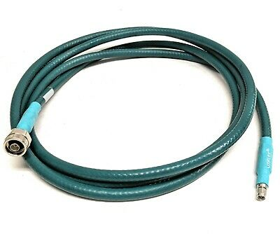 RG400 TNC MALE Plug to BARE END Coaxial RF Pigtail Cable 20-30FT USA