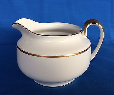 Antique Pitcher~Knowles Taylor and Knowles~ K T & K 18 K Carat Gold Trim