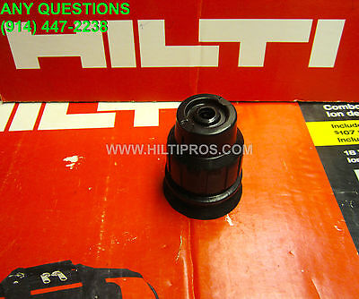 Hilti Drill Chuck Sds Fits On Te 5 Te 6te 15 Pre Owned Fast Shipping