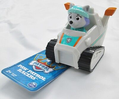 ++ Paw Patrol Racer - Everest
