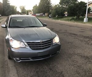 Immaculate condition Chrysler Sebring
