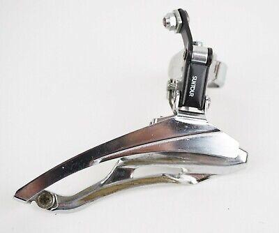 SHIMANO ALTUS FD-M371 9 Speed Bike Gear Anteriore Mech Deragliatore Dual Pull 34.9mm