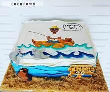 Cakes by COCOTOWN Bentleigh Glen Eira Area Preview