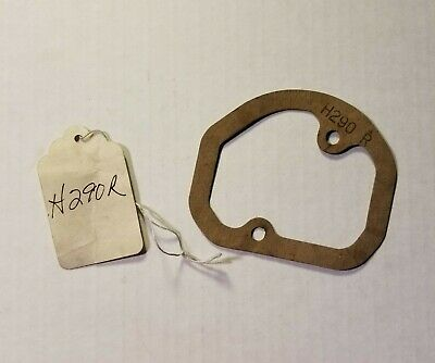 Oem Original John Deere Tractor 1pc Oil Pump Filter Gasket H290r