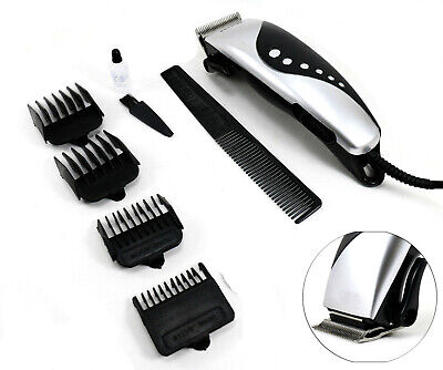 Professional Corded Hair Clipper Trimmer Best Quallity Salon Product-