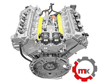 Mercedes W211 W221 W164 X164 420 450 CDI Motor Generalüberholung OM629 629911