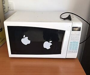 Panasonic 1200W Microwave Boonah Ipswich South Preview