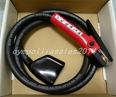 Carbon Arc Gouging Torch With 7 Cable Replace Arcair K3000 New In Box 600 Amp