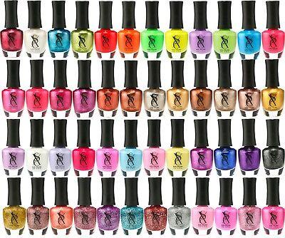 - SXC 48 Colors Nail Polish Lacquer 15ml/0.5fl set of Metallic, Pink, Pastel, Neon
