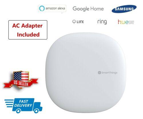 Samsung SmartThings Hub V3 Wireless IM6001-V3P01 US Model - For Alexa / Google