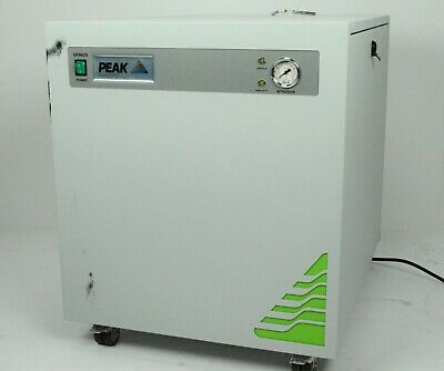 Peak Scientific Genius Nm32la Lab 32 Lmin Nitrogen Gas Generator
