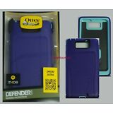 OtterBox Defender Series Case for Motorola Droid Ultra, Lily, 77-31554