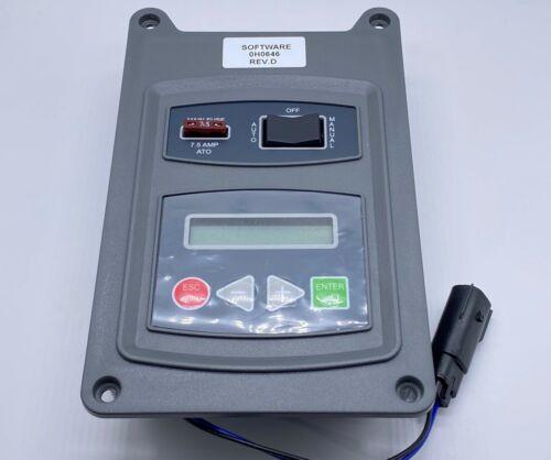 Generac 0H06430SRV - Controller Panel Assembly