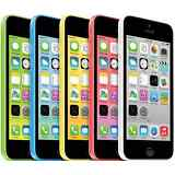 Apple iPhone 5c - 16GB (Unlocked) Smartphone - White Blue Green Pink Yellow