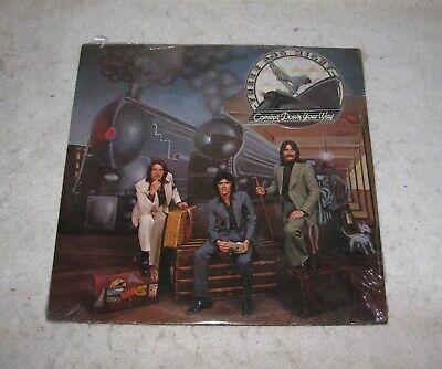 Three Dog Night Coming Down Your Way Vintage Vinyl LP Record Album 1975
