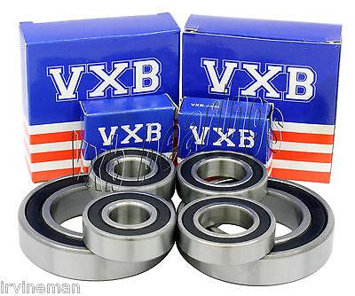 Backordered Yamaha Banshee Ceramic Bearing Frontrear Ball Bearings 7556