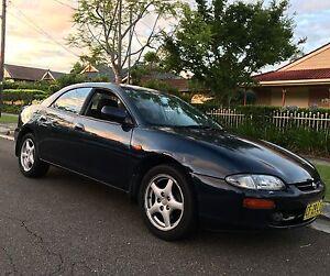 1996 Mazda 323 Hatchback Bondi Junction Eastern Suburbs Preview