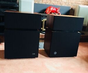 Altec Lansing model 14 speakers