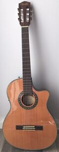 Fender Acoustic/Electric Guitar Hornsby Hornsby Area Preview