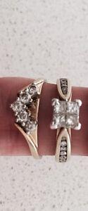 Diamond rings Baldivis Rockingham Area Preview