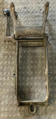Atlas Craftsman 10 Lathe Vertical Countershaft Bracket Assembly 9-20 9-21