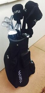 Mens Maxfli Golf Club Full Set + Putter Durack Palmerston Area Preview