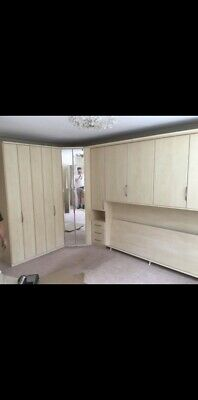Hammonds Custom Made Deluxe Wardrobes