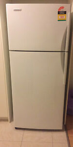 Wearing house 420L fridge/ freezer Grange Charles Sturt Area Preview