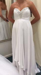Wedding dress Pakenham Cardinia Area Preview