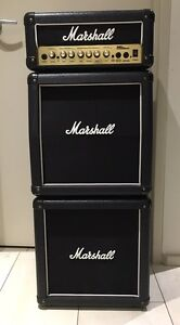 Marshall MG15MSII - Micro Stack Amp - As New (NO SWAPS/TRADES) Revesby Bankstown Area Preview