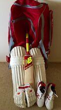New Balance TC1260 Cricket Kit Mornington Mornington Peninsula Preview